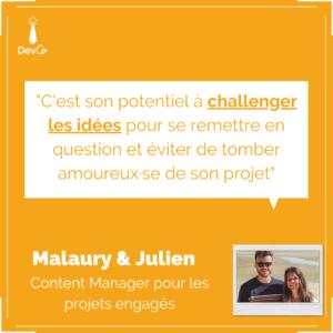 Définition force du collectif - Julien Malaury
