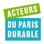 Acteur Paris Durable logo